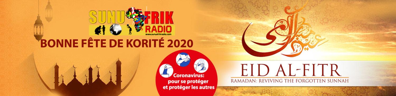 SUNU AFRIK RADIO